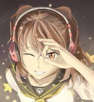 Rise Kujikawa -Persona 4- by 7AHO