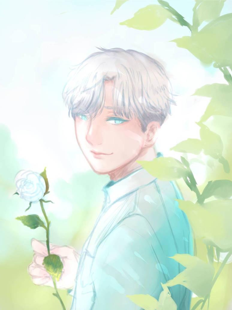 DoA : A Rose