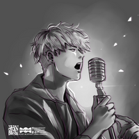 To sing your heart