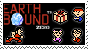 Earthbound Zero Stamp by SillyStell