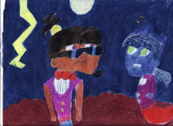 FOP: In the Dark -Norm and Cloney-