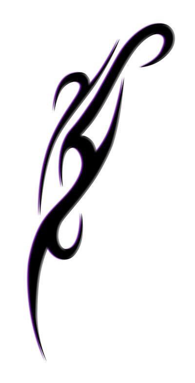 tribal design 4