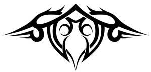 tribal design 17
