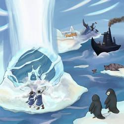 Avatar: Episode 1