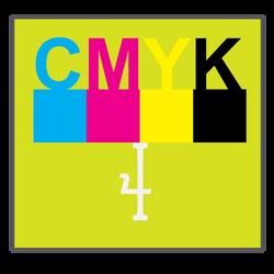 CMYK: 4 by Pathard