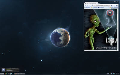 Desktop: June 8, 2009 by Pathard