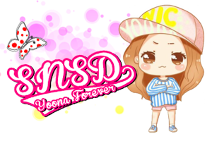 snsd yoona forever logo by yoonasgeneration on deviantart