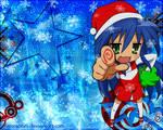 Konata -  Happy Christmas