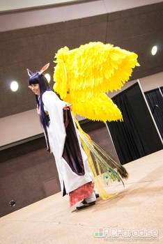 Japan Expo USA 1st impact - Angel Natsuki 2