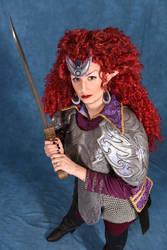 Otakon 2015 - La Reconquista Beryl Preview 1