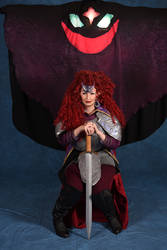 Otakon 2015 - La Reconquista Beryl Preview 2
