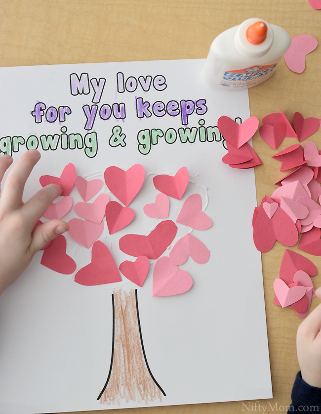 Mothers Day Craft Ideas For Kids Part - 22: Mothers-Day-Craft-Activities-For-Toddlers-5 By Shinaroy ...
