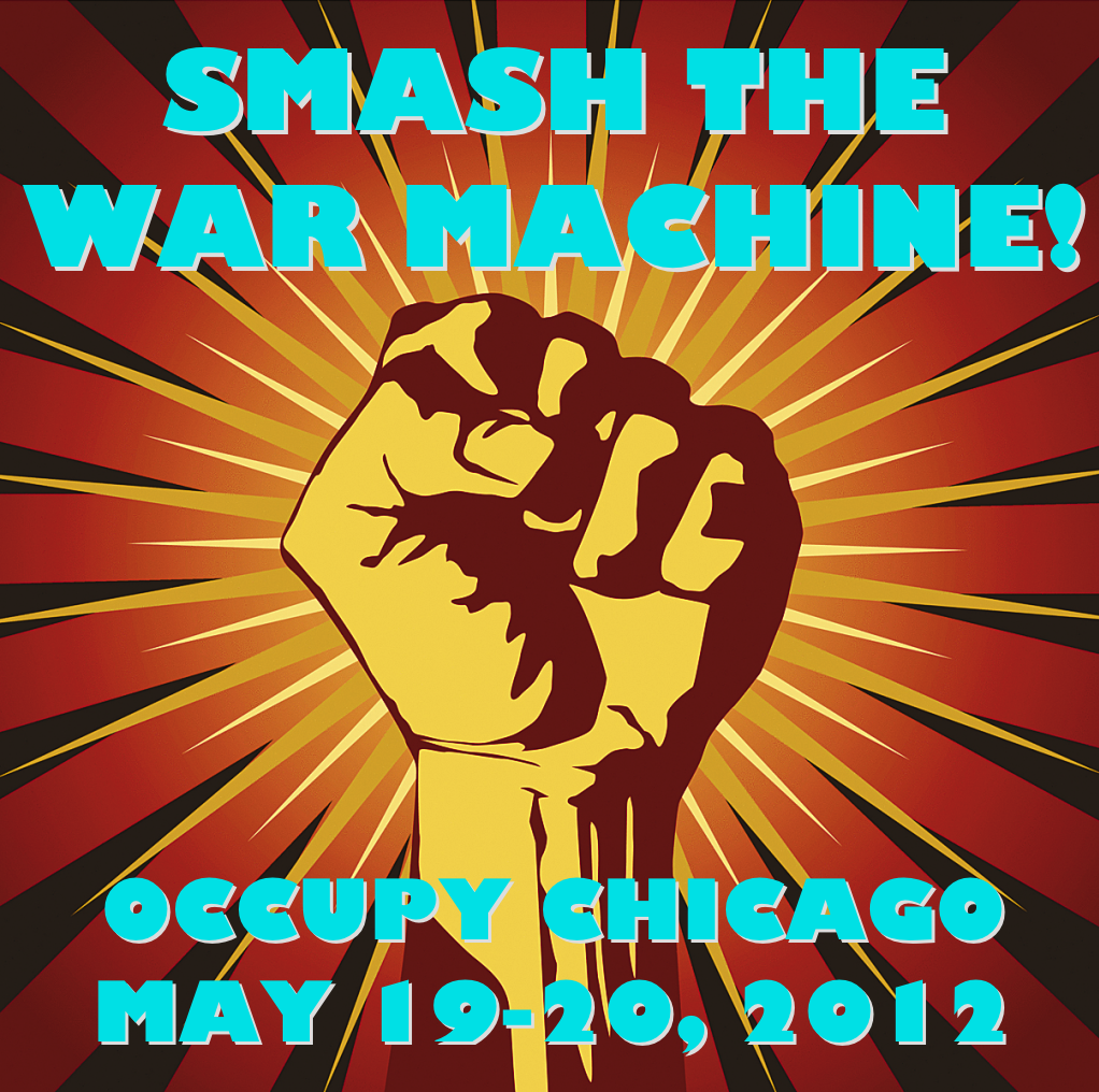 smash the machine