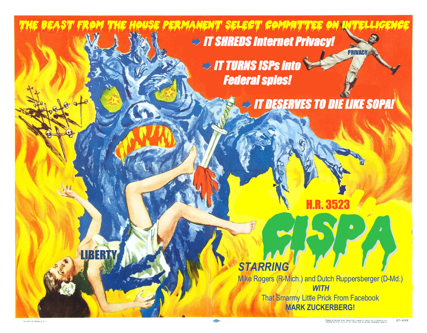 CISPA by poasterchild