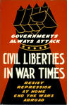 Governments Always Attack Civil Liberties