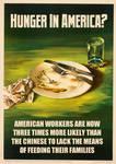Hunger In America?