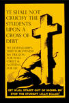 The Cross of Debt