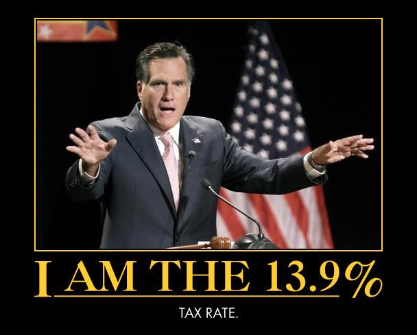 I Am the 13.9% by poasterchild