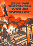 Stop the Republican War on Workers!