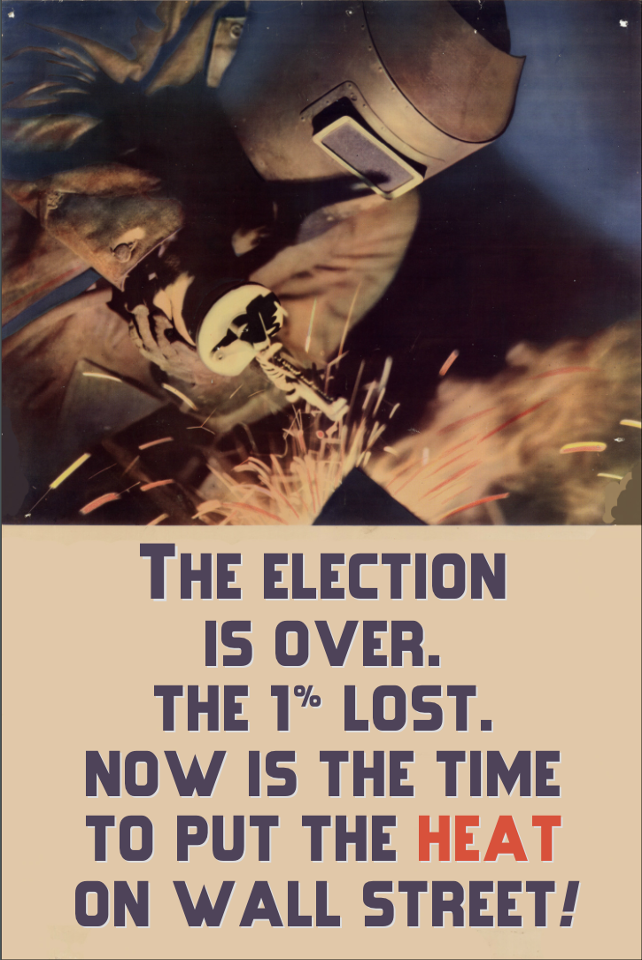 Heat by poasterchild