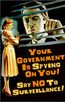 Say 'No' to Surveillance