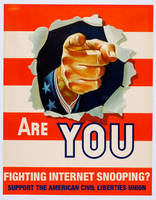 Are You Fighting Internet Snooping?