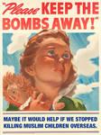 Please Keep The Bombs Away