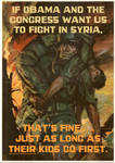 Fight In Syria?