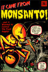 It Came From Monsanto (2)