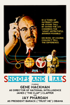 Snoops and Liars: Coming to a Theater Near You! by poasterchild