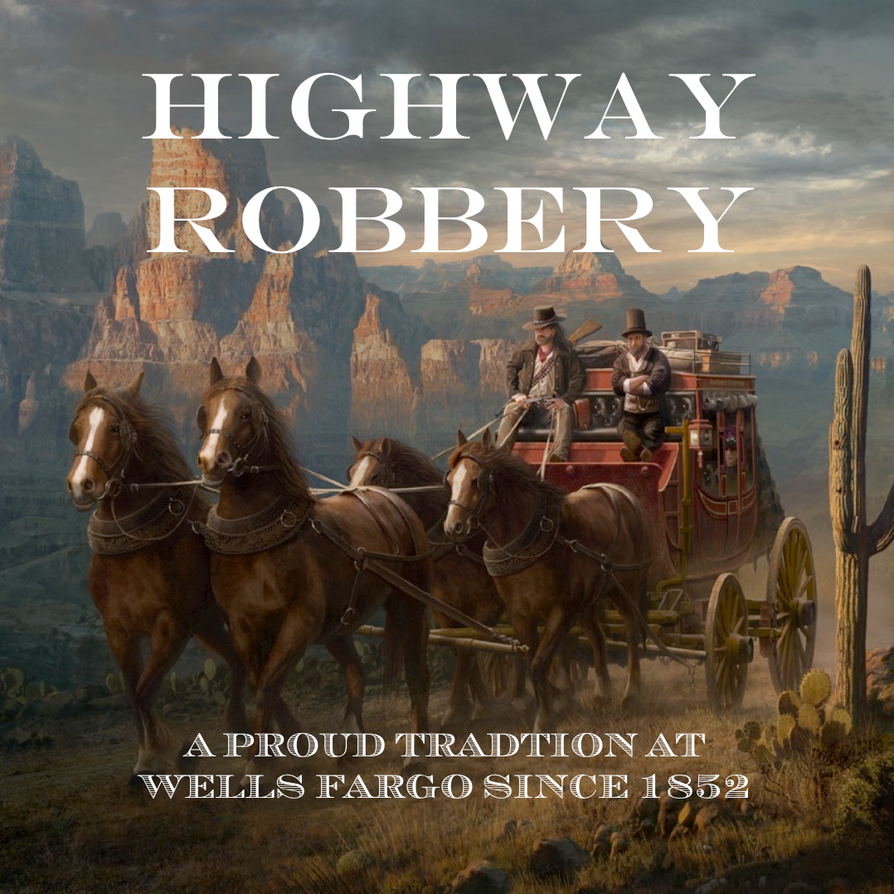 high way robbery A political action site to end legalized highway robbery committed by our  government against the driving public, a traffic enforcement protest.