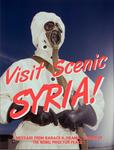 Visit Scenic Syria