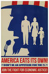 America Eats Its Own!