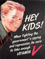 Vitamin V