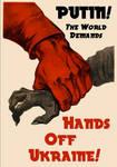 Hands Off Ukraine!