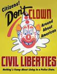 Don't Clown Around