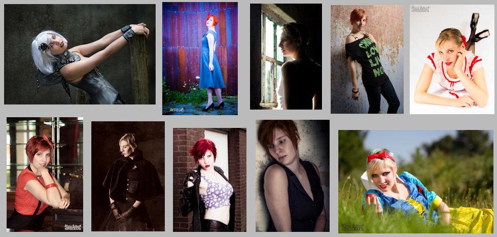 collage by maaike-model