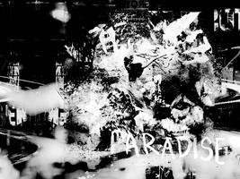 paradise by garagesalee