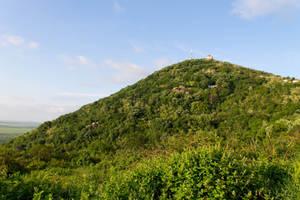 Vrsac Tower Hill