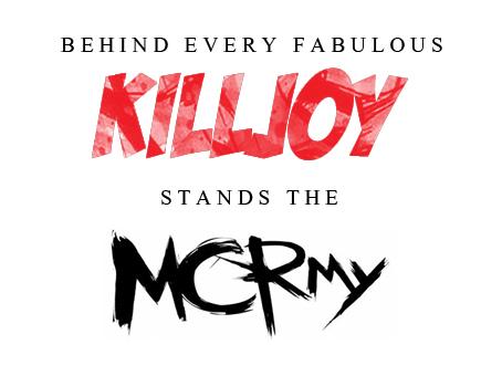 Every Fabulous Killjoy by HarleyClyde