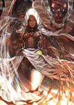 Vaal Hazak (Monster Hunter World)