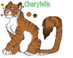 Charybdis Redesign