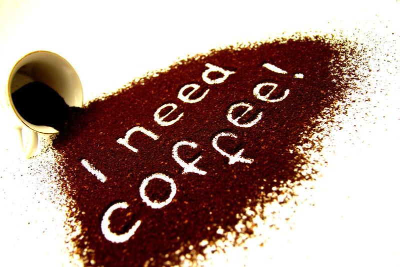i need coffee I by derDotzi on deviantART