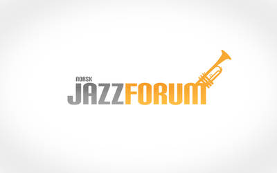 Jazzforum logo