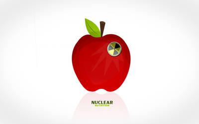 Nuclear Nutrition by Derryo