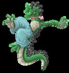 Lizard Pants
