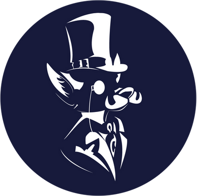Coyote logo by CoyoteEsquire
