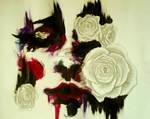 like a rose.