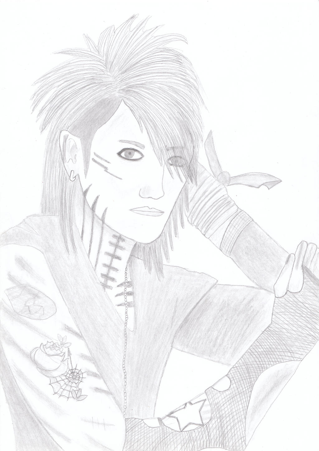 Ashley Purdy by PartyJazzhands on deviantART