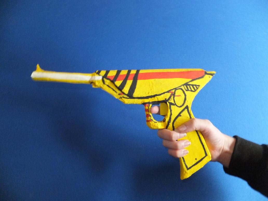party poison gun - photo #7